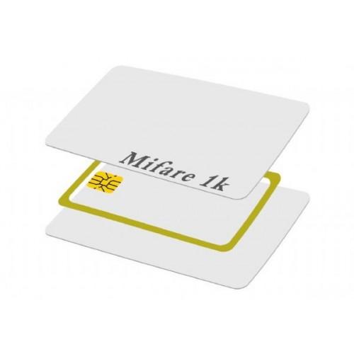 Mifare 13.56 MHz Temassız Akıllı Kart