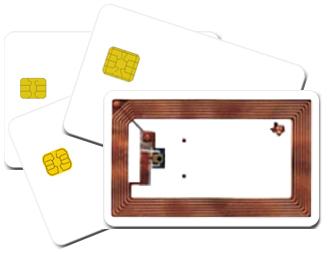 Smart Akıllı Kartlar